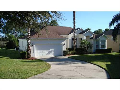 # 6731252 - £155,558 - 4 Bed Villa, Haines City, Polk County, Florida, USA