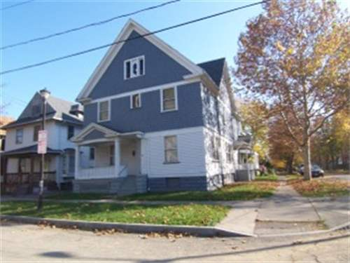 # 6816797 - £34,334 - 6 Bed Townhouse, Rochester, Monroe County, New York, USA