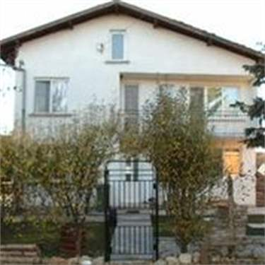 # 10852057 - £47,680 - 4 Bed Townhouse, Alino, Sofia, Bulgaria