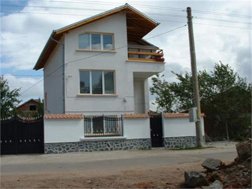 # 1102845 - £135,936 - 5 Bed House, Borovets, Sofia, Bulgaria