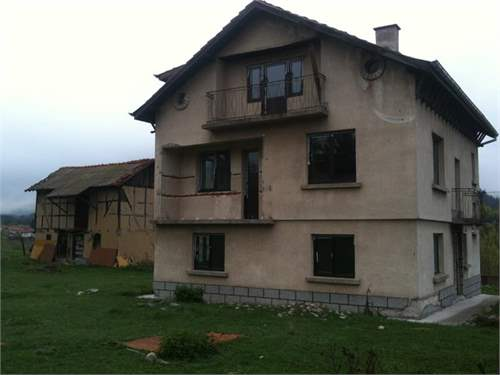 # 11694648 - £47,450 - 5 Bed Townhouse, Govedartsi, Sofia, Bulgaria