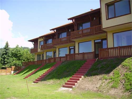 # 905295 - £32,823 - 2 Bed House, Borovets, Obshtina Samokov, Sofia, Bulgaria