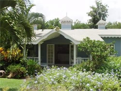 # 11552896 - £91,965 - 1 Bed Bungalow, Cap Estate, Gros-Islet, St Lucia