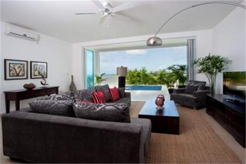 # 11552901 - £328,083 - 3 Bed Townhouse, Cap Estate, Gros-Islet, St Lucia
