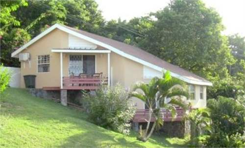 St Lucia Real Estate #7294818 - £182,792 - 2 Bed Villa