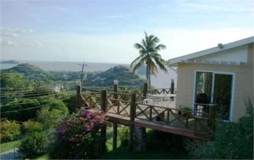 # 7294819 - £302,888 - 4 Bed Villa, Cap Estate, Gros-Islet, St Lucia