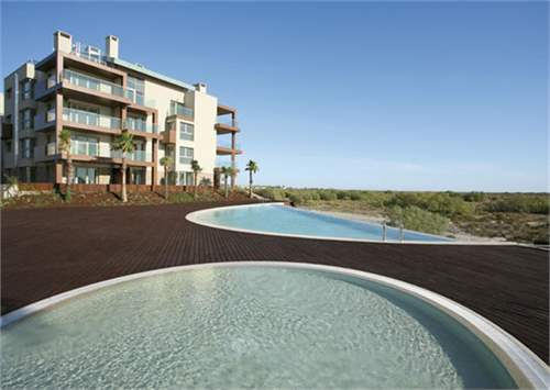# 11444161 - £455,526 - 2 Bed Apartment, Troia, Setubal region, Portugal
