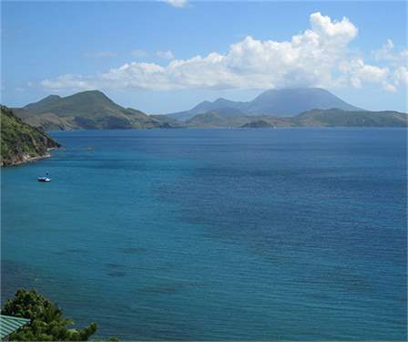# 12039530 - £235,440 - 1 Bed Apartment, Basseterre, Saint George Basseterre, St Kitts and Nevis