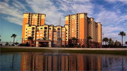 # 12144662 - £152,400 - 2 Bed Condo, Orlando, Orange County, Florida, USA