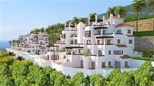 # 12381102 - £350,534 - 4 Bed Apartment, Benahavis, Malaga, Andalucia, Spain