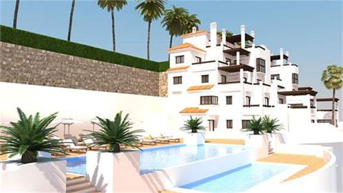 # 12399477 - £265,463 - 3 Bed Apartment, Benahavis, Malaga, Andalucia, Spain