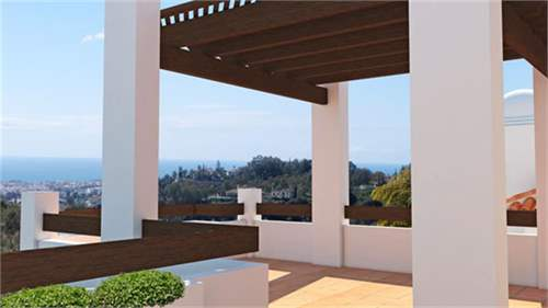 # 12399478 - £213,801 - 2 Bed Apartment, Benahavis, Malaga, Andalucia, Spain