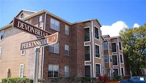 # 12963746 - £53,563 - 1 Bed Condo, Orlando, Orange County, Florida, USA