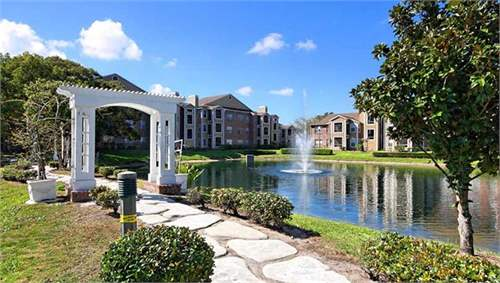 # 12963747 - £54,878 - 1 Bed Condo, Orlando, Orange County, Florida, USA