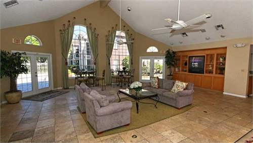 # 12963748 - £65,555 - 2 Bed Condo, Orlando, Orange County, Florida, USA