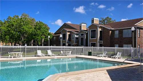 # 12963753 - £70,474 - 2 Bed Condo, Orlando, Orange County, Florida, USA
