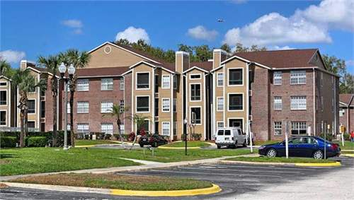 # 12963757 - £71,218 - 2 Bed Condo, Orlando, Orange County, Florida, USA