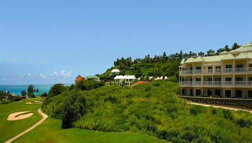 St Kitts and Nevis Real Estate #6139649 - From £308,993 to £355,510 - 2 Bed New Resort