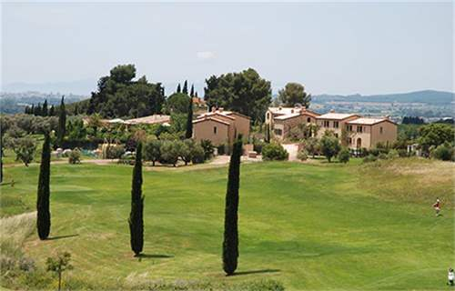 # 8422422 - From £575,518 to £1,015,620 - 3 Bed New House, Tuscany, Italy