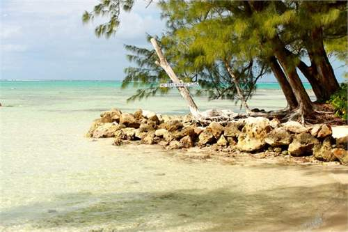 # 9444504 - £87,760 - Land With Planning, Cayman Islands, Cayman Islands