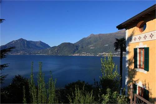 Italian Real Estate #5751135 - £1,398,400 - 5 Bed Villa