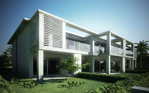 Swiss Real Estate #6070196 - From £706,472 to £739,570 - 3 Bed New Apartment