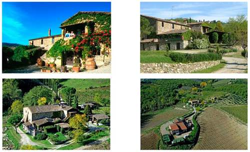 # 9468536 - £1,662,300 - Bed and Breakfast, Radda in Chianti, Province of Siena, Tuscany, Italy