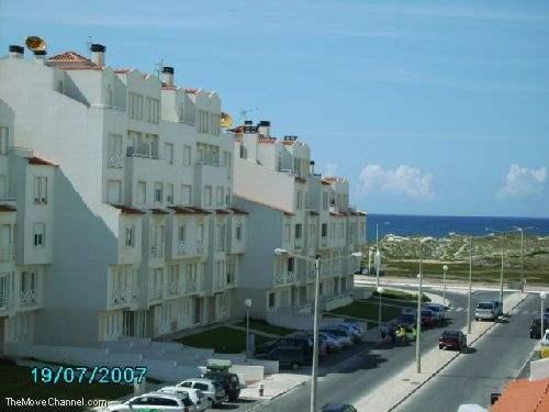 Portugal Silver Coast - apartments beachfront in Baleal