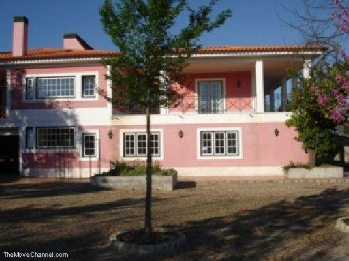 Portuguese Real Estate #1319581 - &pound;1,201,650 - 6 Bedroom Mansion