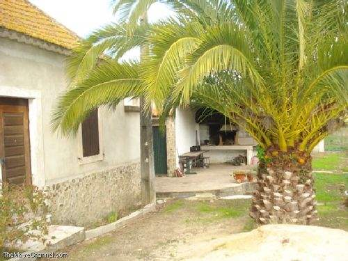 Portuguese Real Estate #1319599 - £99,975 - 3 Bedroom Mansion
