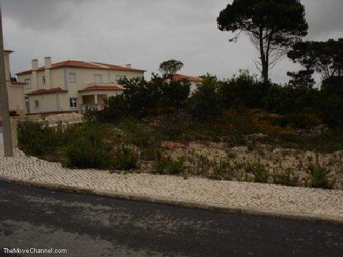 Portuguese Real Estate #1337921 - From £91,977 to £111,360 - Land Subdivision