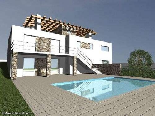 # 1339481 - £154,986 - 3 Bed House, Caldas da Rainha, Leiria region, Portugal