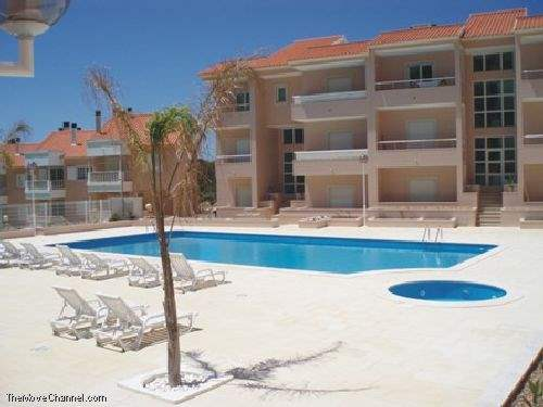 # 1353188 - From £98,270 to £179,030 - New Apartment, Sao Martinho do Porto, Leiria region, Portugal