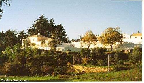 Portuguese Real Estate #1355914 - £2,483,410 - 5 Bed Mansion