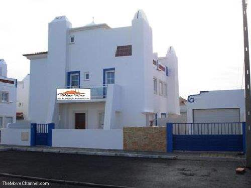 Portuguese Real Estate #1357251 - £167,958 - 3 Bed Townhouse