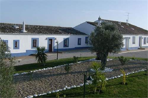 # 15575898 - £314,380 - 6 Bed Farmhouse, Evora, Senhora da Saude, Evora, Portugal