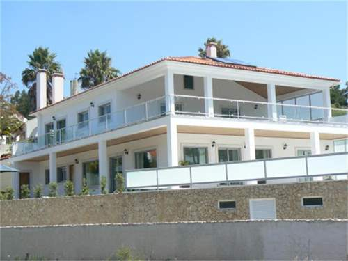 # 15656932 - £595,200 - 4 Bed Villa, Foz do Arelho, Leiria region, Portugal