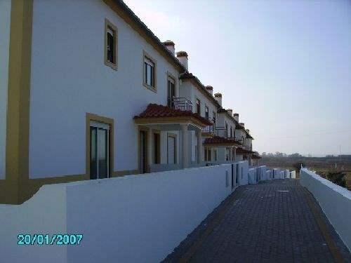 Portuguese Real Estate #2710293 - &pound;119,970 - 3 Bedroom Townhouse