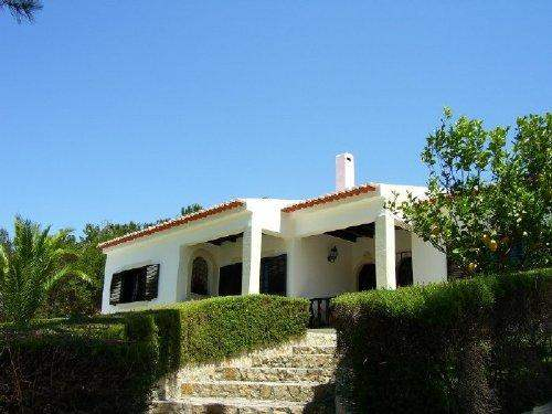 Portuguese Real Estate #2877469 - &pound;308,423 - 4 Bedroom Villa