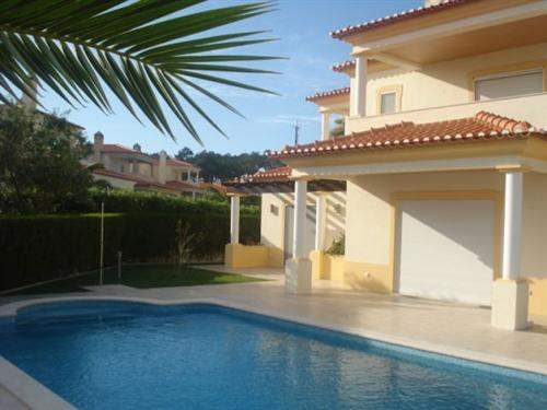 Portuguese Real Estate #2877470 - &pound;340,467 - 4 Bedroom Villa