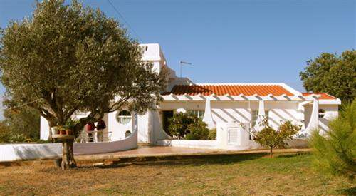 Portuguese Real Estate #5044172 - £396,544 - 3 Bed Villa