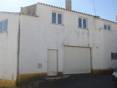 Portuguese Real Estate #5063700 - &pound;91,977 - Townhouse