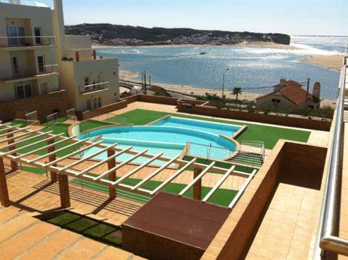 # 5683689 - £217,250 - 2 Bed Condo, Foz do Arelho, Leiria region, Portugal
