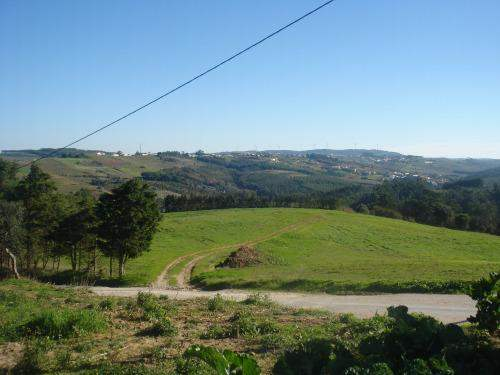 Portuguese Real Estate #6036746 - £44,861 - Building Plot