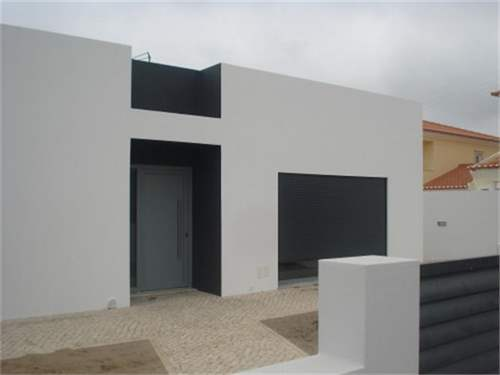 Portuguese Real Estate #6193339 - £159,880 - 3 Bed Villa