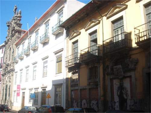 Portuguese Real Estate #6282235 - £2,803,850 - 60 Bed Palace