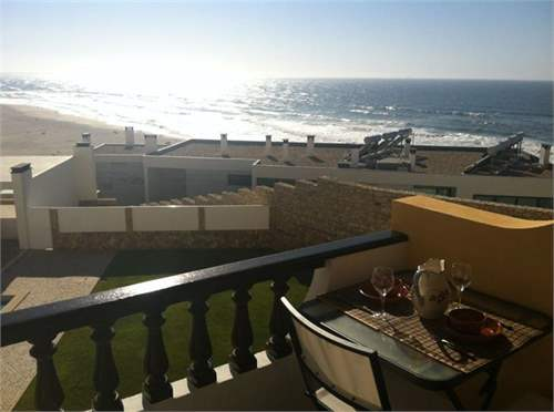 Portuguese Real Estate #6600319 - £160,374 - 2 Bedroom Condo