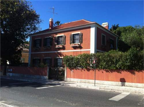 Portuguese Real Estate #6626907 - £313,014 - 6 Bed Character Property