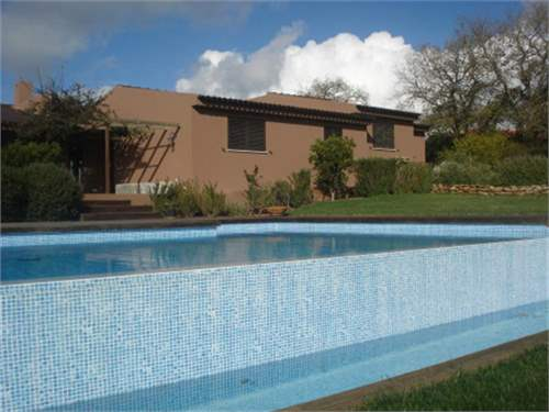 Portuguese Real Estate #6909712 - £305,158 - 4 Bedroom Villa
