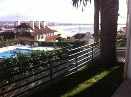 Portuguese Real Estate #7234224 - £189,566 - 2 Bedroom Flat